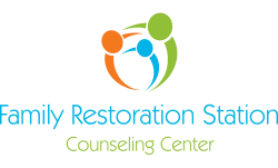 Family Restoration Station Counseling Center Logo